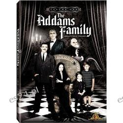 Addams Family-Volume 01 (1964)