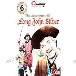 Adventures of Long John Silver (1954)
