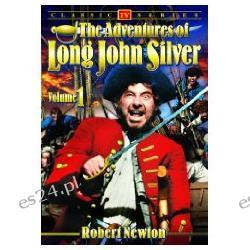 Adventures Of Long John Silver Vol 1- (1955)