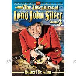 Adventures Of Long John Silver Vol 3 (1955)