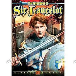 Adventures of Sir Lancelot-V01 (1956)