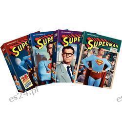 Adventures of Superman-Seasons 1-6 (1952)