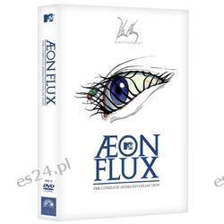 Aeon Flux-Complete Animated Collection (1995)