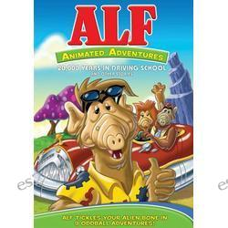 Alf-Animated Adventures (1987)