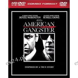 American Gangster (HD & DVD Combo) (2007)