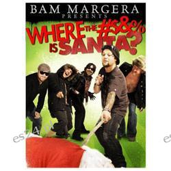 Bam Margera Presents-Where #$ and % Is Santa (Blu-ray) (2008)