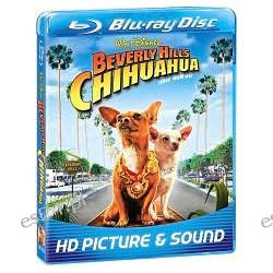 Beverly Hills Chihuahua a.k.a. South of the Border