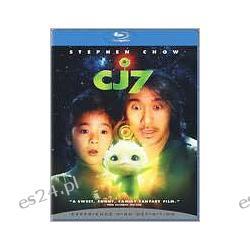CJ7 a.k.a. A Hope, Long River 7