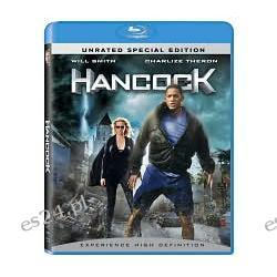 Hancock a.k.a. John Hancock, Tonight, He Comes