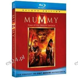 The Mummy - Tomb of the Dragon Emperor a.k.a. The Mummy 3