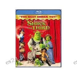 Shrek the Third a.k.a. Shrek 3