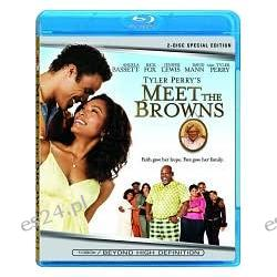 Tyler Perry's Meet the Browns a.k.a. Meet the Browns