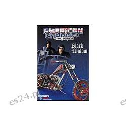 American Chopper: Black Widow