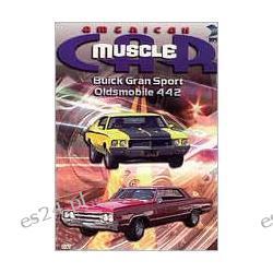American Musclecar: Buick Gran Sport / Oldsmobile 442