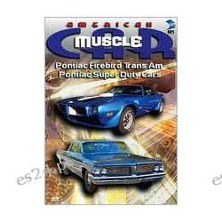 American Musclecar: Pontiac Firebird Trans am / Pontiac Super Duty Cars