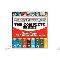 Andy Griffith Show: Complete Series Pack