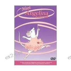 Angelina Ballerina: Meet Angelina Ballerina