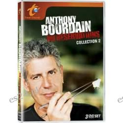 Anthony Bourdain - No Reservations - Collection 2