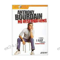 Anthony Bourdain: No Reservations Collection 1 a.k.a. Anthony Bourdain: No Reservations - Collection 1
