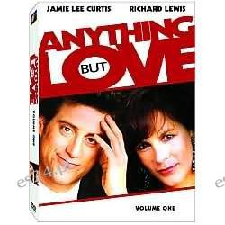 Anything but Love, Vol. 1
