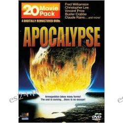 Apocalypse: 20-Movie Pack