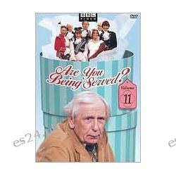 Are You Being Served 11