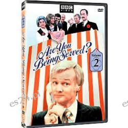 Are You Being Served 2: Classic Years