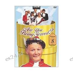 Are You Being Served 8