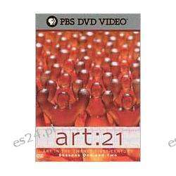 Art: 21: Art in the Twenty-First Century - Seasons 1 & 2