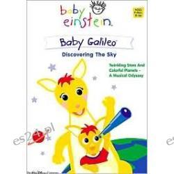 Baby Einstein - Baby Galileo a.k.a. Baby Galileo