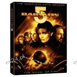 Babylon 5: Complete Fifth Season a.k.a. Babylon 5: the Complete Fifth Season