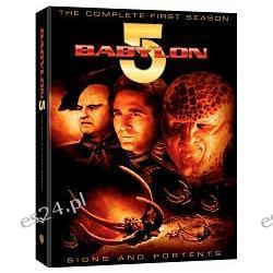 Babylon 5: Complete First Season a.k.a. Babylon 5: the Complete First Season