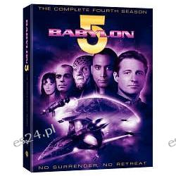 Babylon 5: Complete Fourth Season a.k.a. Babylon 5: the Complete Fourth Season