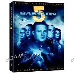 Babylon 5: Complete Second Season a.k.a. Babylon 5: the Complete Second Season