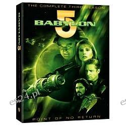 Babylon 5: Complete Third Season a.k.a. Babylon 5: the Complete Third Season