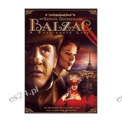 Balzac a.k.a. Balzac: A Life of Passion