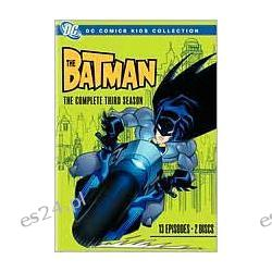 The Batman - Season 3