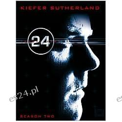 24 - Season 2 a.k.a. twenty four, Twenty Four Complete Season Two