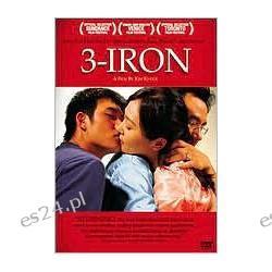 3-Iron a.k.a. Bin-Jip