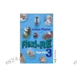 Flexi-RE 3 - Lesson Planner