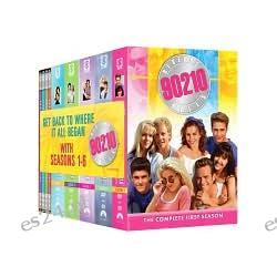 Beverly Hills 90210: Six Season Pack