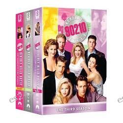 Beverly Hills 90210: Three Season Pack