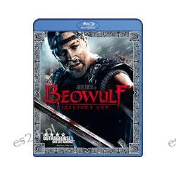 Beowulf Blu-ray