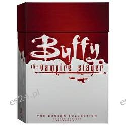Buffy the Vampire Slayer - The Chosen Collection a.k.a. Buffy the Vampire Slayer - The Chosen Collection - Seasons 1-7