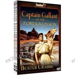 Captain Gallant Of Foreign Legion a.k.a. Captain Gallant of the Foreign Legion