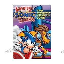 Adventures of Sonic the Hedgehog: the Fastest Thing in Time