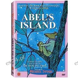 Abel's Island & The Dancing Frog a.k.a. Abel's Island & the Dancing Frog / (Full Col)