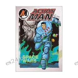 Action Man: Space War