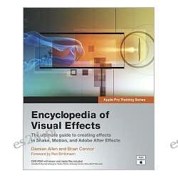 Apple Pro Training Series: Encyclopedia of Visual Effects (Apple Pro Training Series)