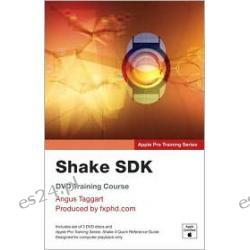 Apple Pro Training Series: Shake SDK